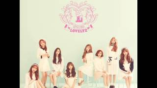 Lovelyz (러블리즈) - For You (그대에게) [MP3 Lovelinus - 1st Single]