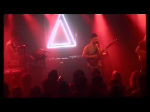 Alt-J  Live At AB - Ancienne Belgique