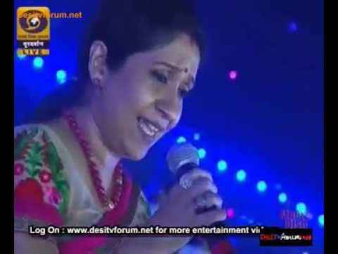 Sujatha Mohan Singing Shree Raagamo