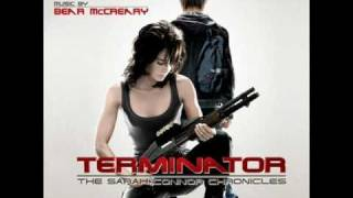 Terminator The Sarah Connor Chronicles OST: 03 - Sarah Connor