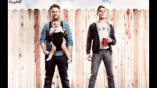 Repeat youtube video Neighbors (2014) FULL Soundtrack