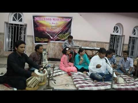Raag ahir Bhairav presentation,song albela sajan by sir Anusir