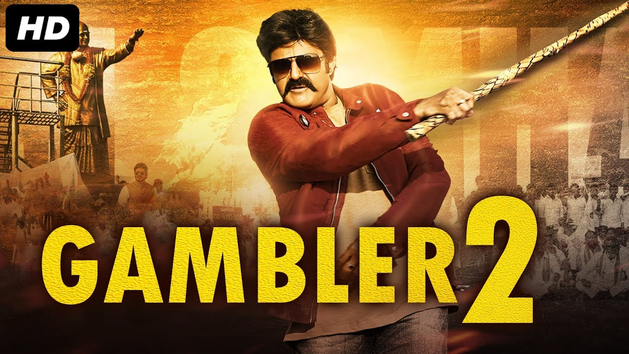 New Hindi Movei 2018 2019 Bolliwood: GAMBLER 2 (2019) New Released Full Hindi Dubbed Movie