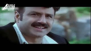 GAMBLER 2 - Hindi Dubbed Full Action Movie | BALAKRISHNA, KATRINA | South Indian Movie Hindi Dubbed