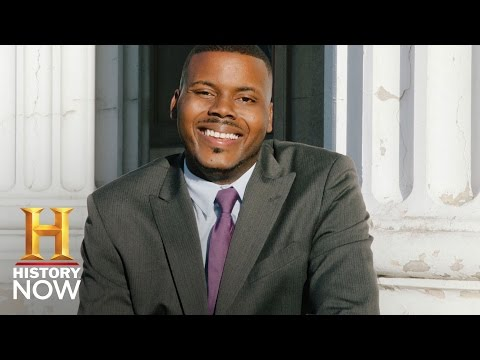 26YearOld Michael Tubbs Is The First Black Mayor Of Stockton, CA  History NOW