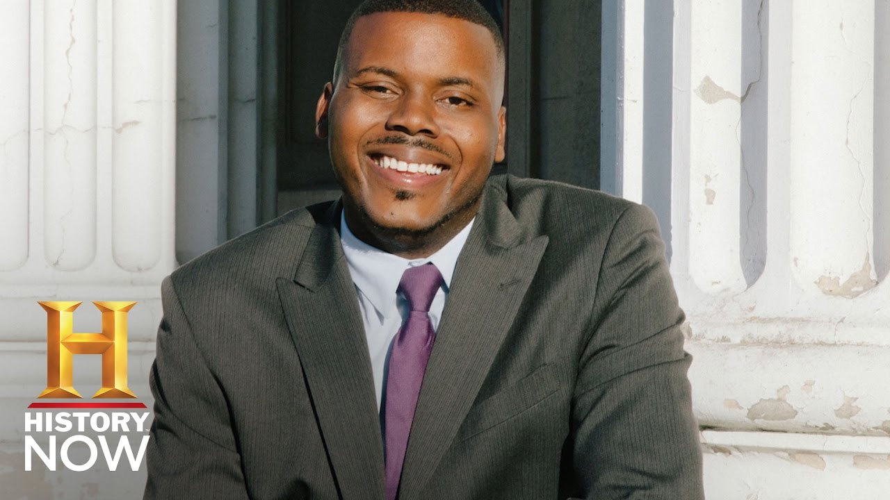 26-Year-Old Michael Tubbs Is The First Black Mayor Of Stockton, CA ...