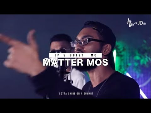 [JAKARTA CYPHER SEASON 2] Eps.5 - Matter Mos