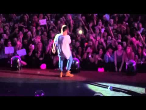 One Direction - Alive - 6 June 14 HD Wembley Stadium