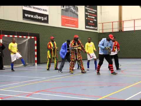 GM Events Nederland-Angola