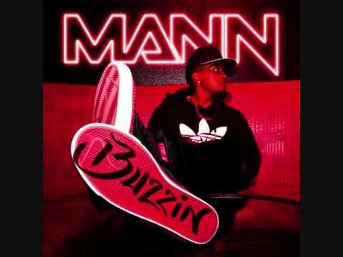 Mann Feat 50 cent  Buzzin Instrumental