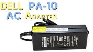 Блок питания для ноутбука DELL PA-10 (19.5V 4.62A 90W) - Обзор