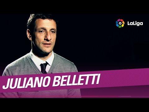 La Historia de Juliano Belletti