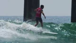 Vans Joel Tudor Duct Tape Invitational Presented by Pacifico Finals Highlights