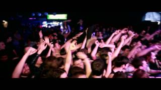 Shokran - Pray The Martyr (Official Live Video From Moscow 03/14/14)