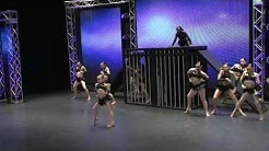 Welcome To The Jungle - Innovation Dance Company - Las Vegas Dance Classes