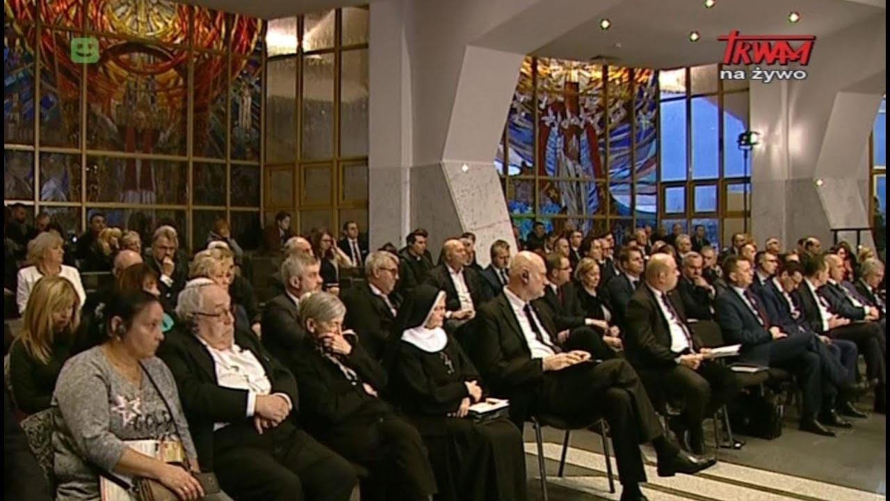 """Międzynarodowa Konferencja """"Pamięć i Nadzieja"""""""