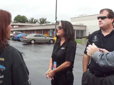 #46.  Walmart President/CEO Mike Duke & Closed Door Policy!  Arrests?