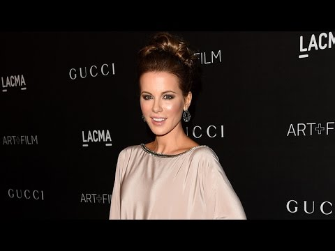 Kate Beckinsale is Dressed as a Penis! See the NSFW Photo