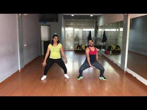 Badri Ki dulhaniya - Prasad Wadekar & Evita Misquitta