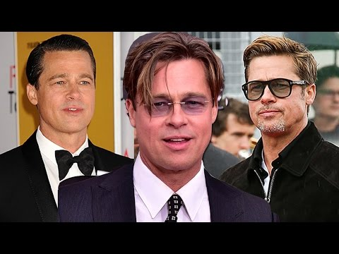 16 Weird Facts About Brad Pitt