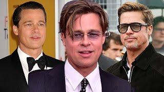 16 Weird Facts About Brad Pitt