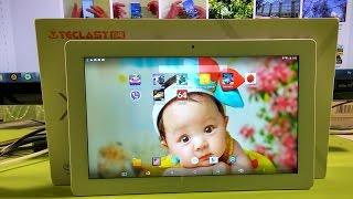 10.6-дюймовый ПЛАНШЕТ Teclast X16 Plus  Посылка из Китая / AliExpress