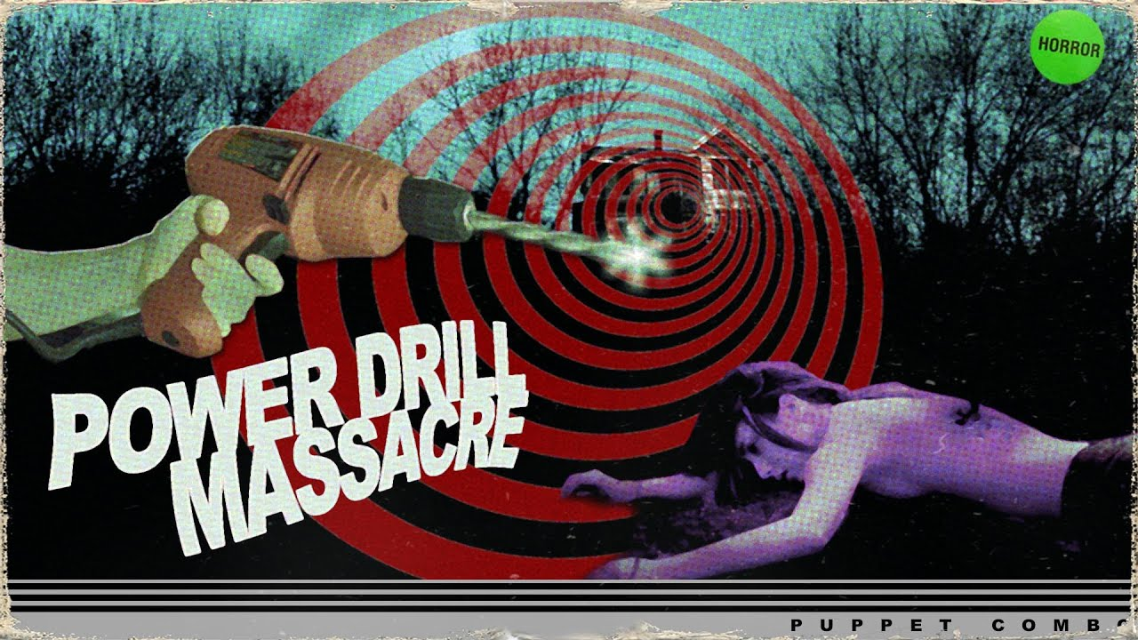 Power Drill Massacre (Early Access) by Puppet Combo