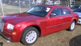 2010 Chrysler 300 #FP15273 in Bloomsburg, PA 17815