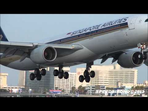 Singapore Airlines - A Great Way To Fly by SpeedbirdHD