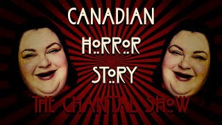 Canadian Horror Story - A Foodie Beauty Documentary