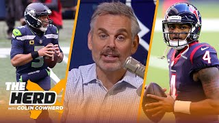 Dealt or Not Dealt: Colin decides which NFL players will be traded in the offseason | NFL | THE HERD