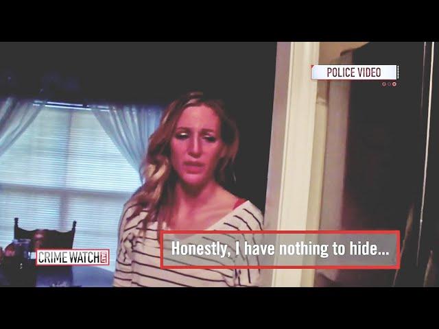 Kentucky's Kaylee Whitehall case