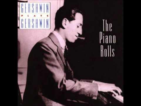 Gershwin Plays Gershwin - The Piano Rolls - Sweet And Lowdown