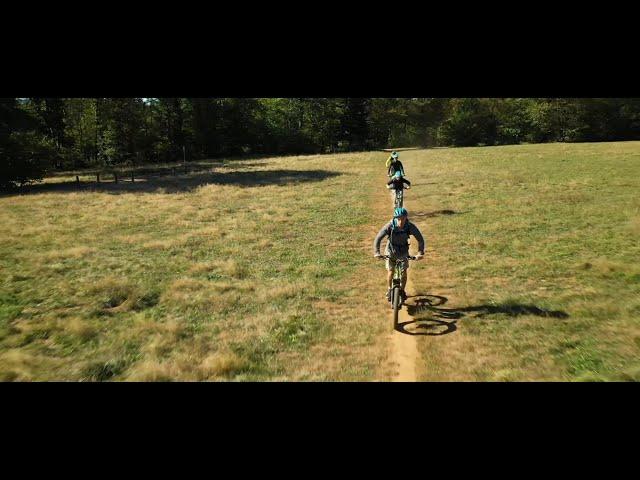 Trottinette électrique dans le Doubs & Jura avec Outdooractivities