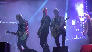 Thunder - Serpentine - 4K - Steelhouse Festival 2019