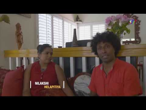 Numbe Hithe - Minigan dela tele drama - Saman Lenin & Nilakshi Helapitiya