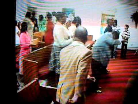 TLG (The Living Gospel, Round Rock) F-N-F's Day Praise Break 2