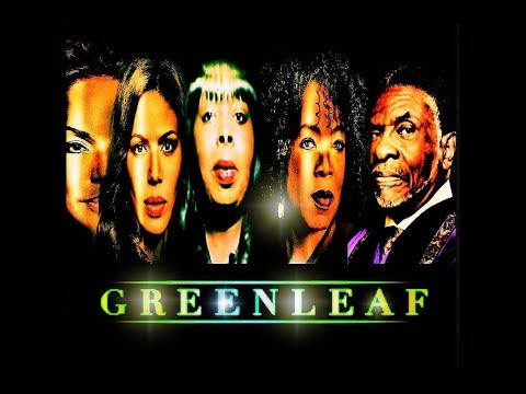 Greenleaf Sea 2:10 Call Not Complete Review Only!!!