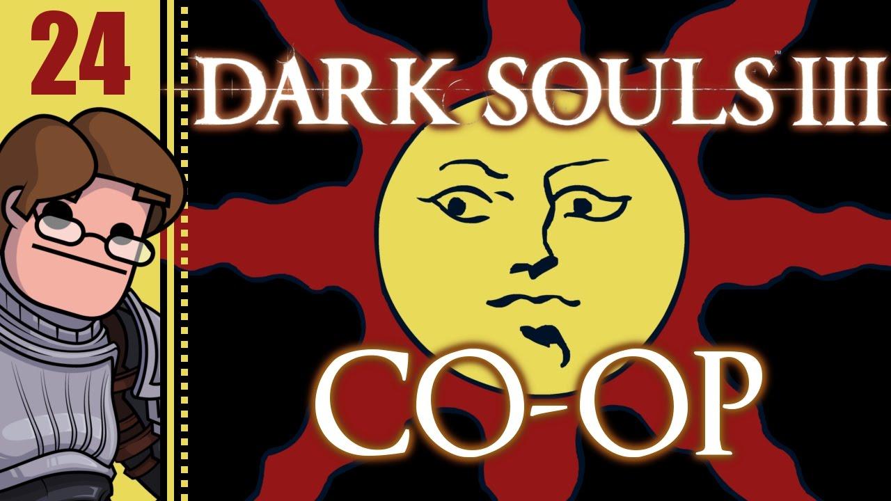 Dark Souls 3 Coop