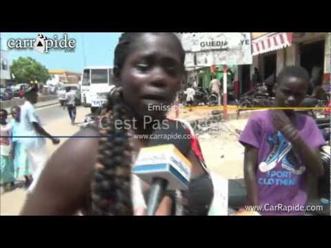 """""""camerounaise cherche blanc a marier"""" reportage RTS: ma reactionde YouTube · Durée:  55 minutes 36 secondes"""