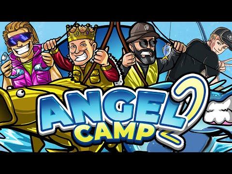 ANGELCAMP 2 (Offizieller Teaser)
