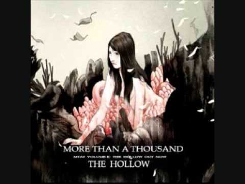 Клип More Than A Thousand - The Burden
