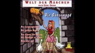 Video Gebrüder Grimm - Die Gänsemagd download MP3, 3GP, MP4, WEBM, AVI, FLV September 2017