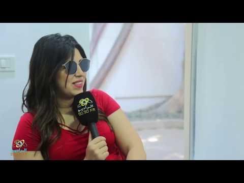 لهذا السبب أخفت ايتن عامر خبر حملها بـ'يوسف' | الراديو بيضحك مع فاطمة مصطفي