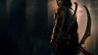 Prince of Persia-Warrior Within soundtrack-Back to Babylon