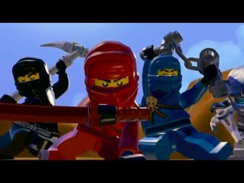 LEGO Ninjago: Shadow of Ronin Google Play Launch Trailer