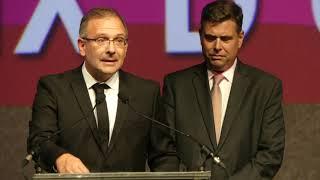 FCAD 2019 - Remise du Prix d'Ornano Valenti : Les Misérables
