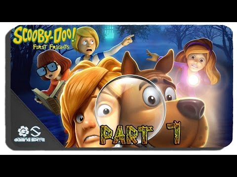 scooby doo first frights gameplay walkthrough part 7 episode 2 level 2 youtube. Black Bedroom Furniture Sets. Home Design Ideas