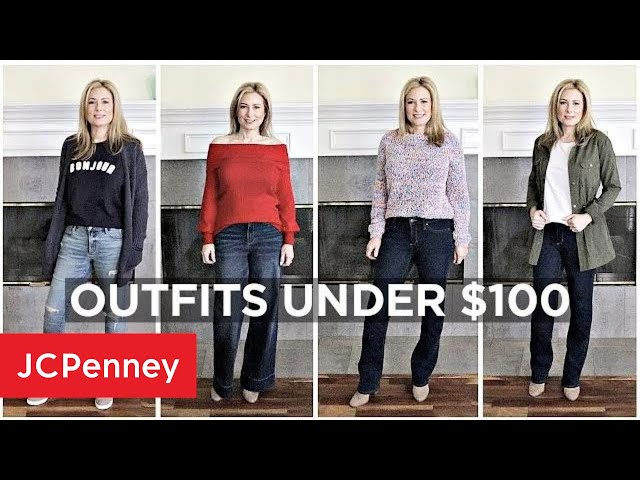 43ed9d7939d Outfits Under  100 with MsGoldgirl