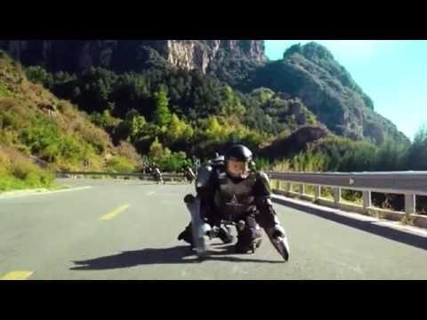 Jackie Chan КЛИП - к фильму Доспехи Бога 3 Movie trailer Armour of God 3: the Mission of the zodiac.